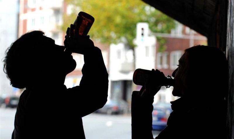 «Поход» на детский алкоголизм – за кем останется победа?
