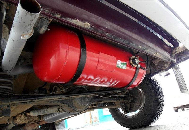 Газовое топливо для авто: новые споры и проблемы