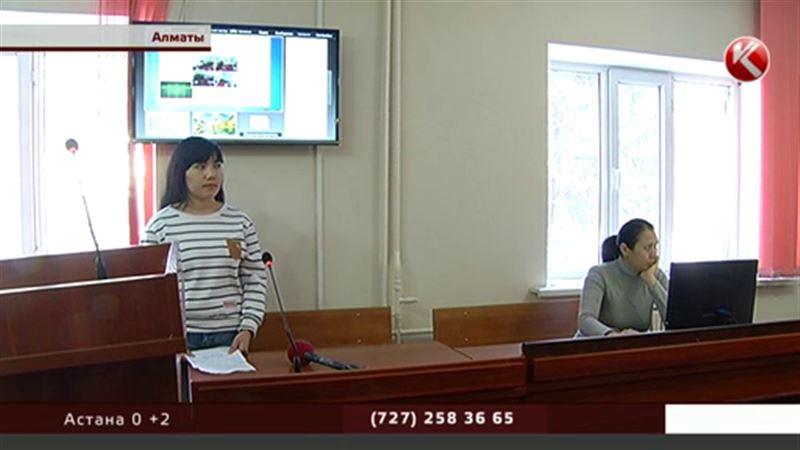 В Алматы вынесли приговор сотрудникам частного детсада