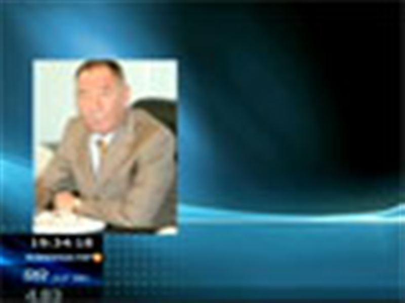 В Душанбе умер посол Казахстана. Глава дипмиссии в Таджикистане Абуталип Ахметов скончался от сердечной недостаточности