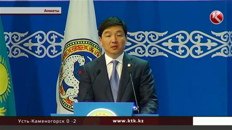 Аким Алматы предложил отдавать частные коттеджи под детские сады