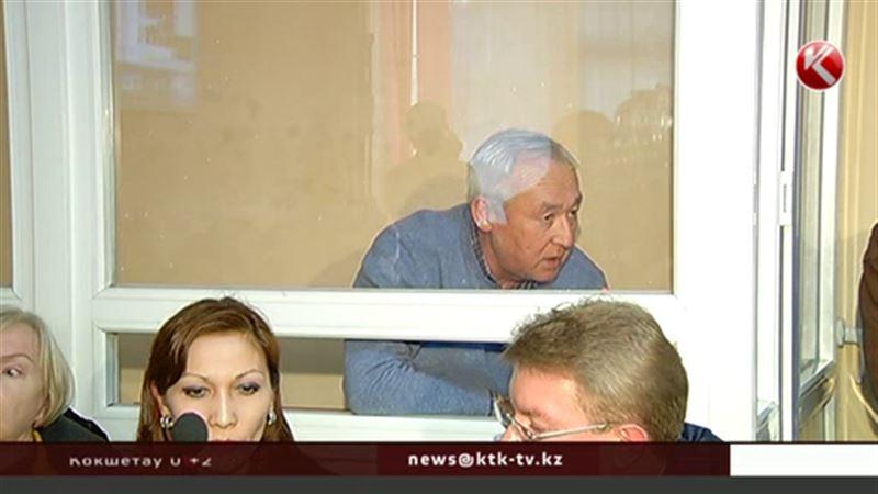 Глава Союза журналистов Казахстана взят под домашний арест