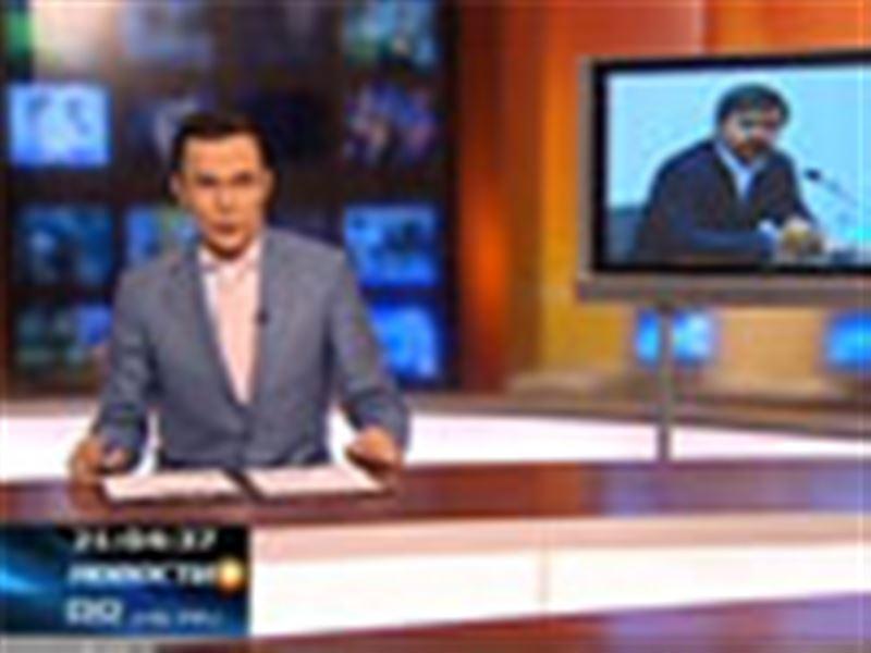 Беглый банкир Сейсембаев впервые после возвращения пообщался с прессой и объявил о своей невиновности
