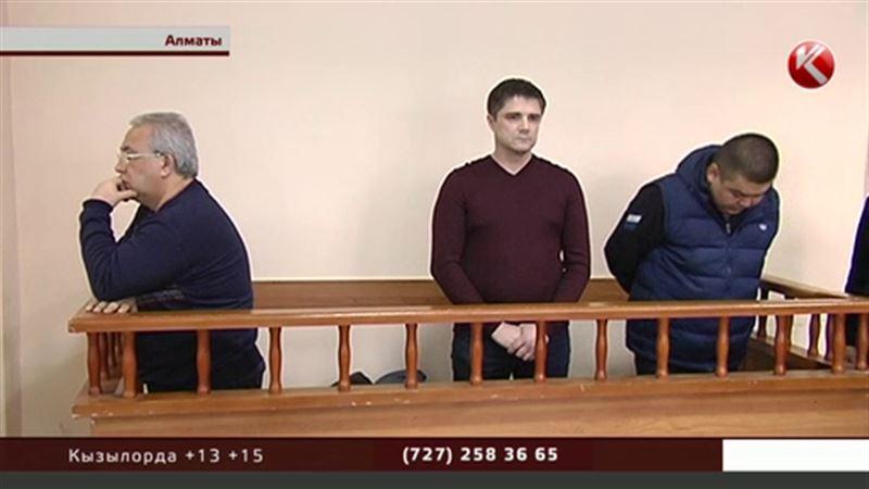 9 лет с конфискацией - наказание экс-директору алматинского метро не изменили