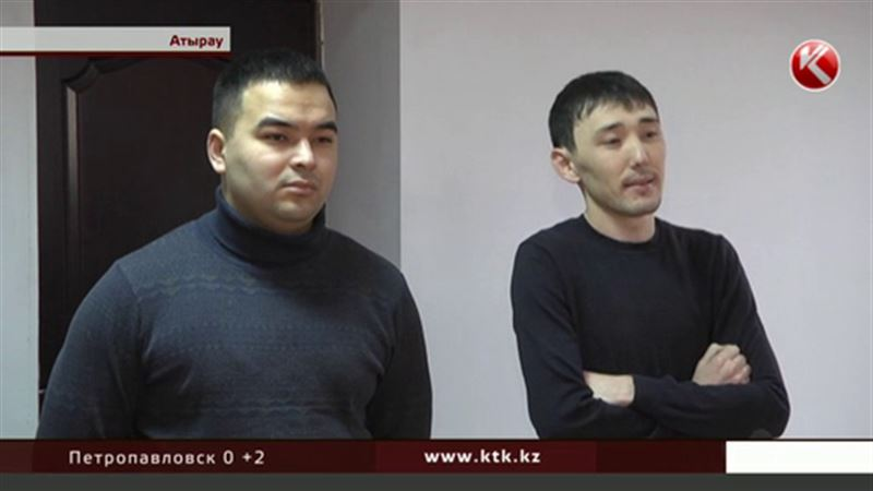 Осудили полицейских, которые довели до петли молодого атыраусца