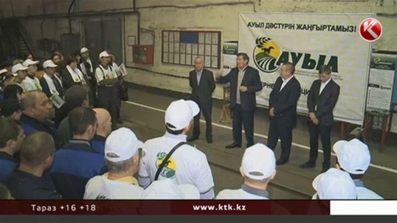 Кандидаты в депутаты продолжают предвыборное турне