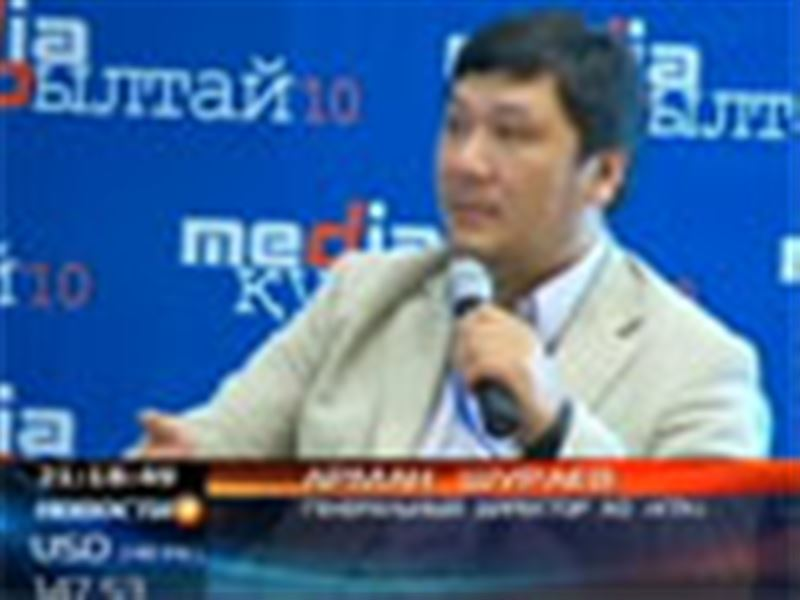 Медиакурултай: казахстанское ТВ нуждается в серьёзных реформах, а продукция отечественного медиарынка оставляет желать лучшего