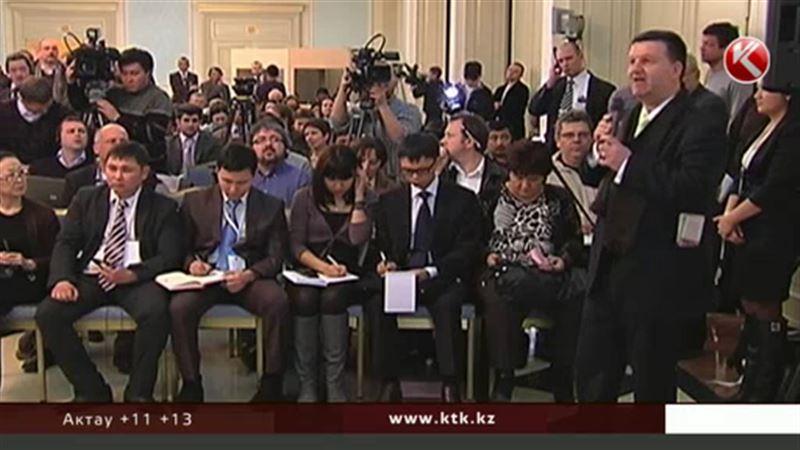 Кобзон, Валуев и Роднина будут наблюдать за выборами в Казахстане