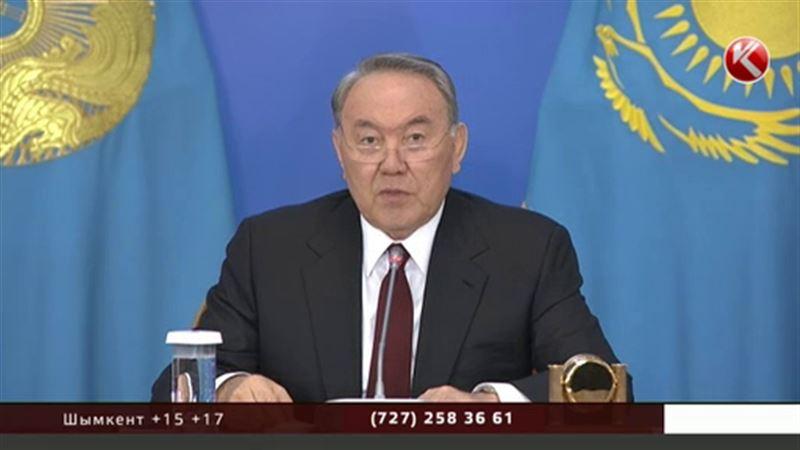 Нұрсұлтан Назарбаев Орта Азия елдерін бірігуге шақырды