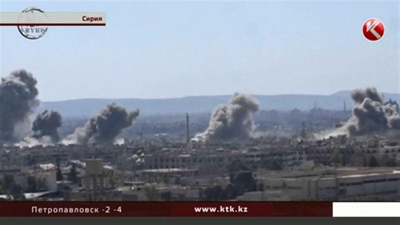 Больше 200 казахстанцев отправились в Сирию и Ирак