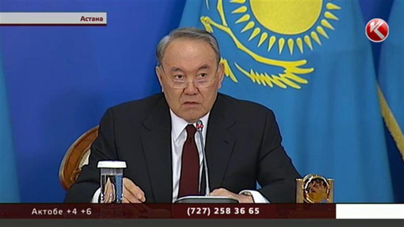 Нурсултан Назарбаев раскрыл казахстанцам политическую тайну