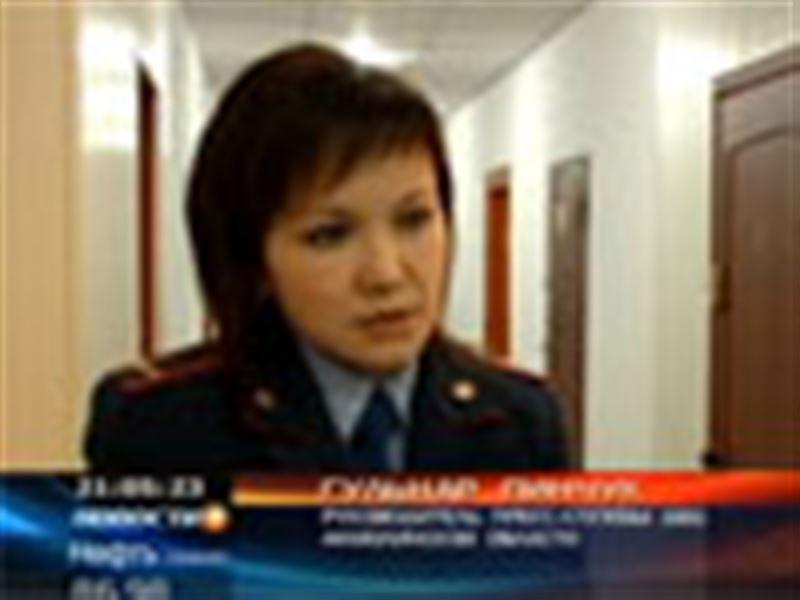 В Кокшетау, заявляют полицейские, бывший заместитель акима совершил аварию и прилюдно справил малую нужду