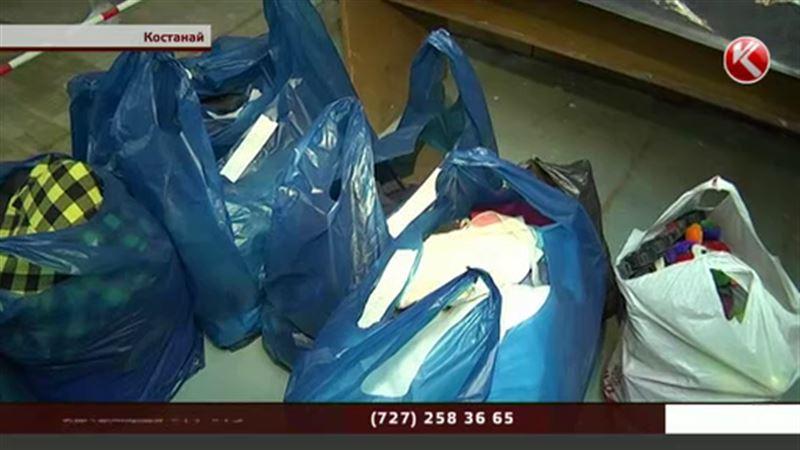 Костанайцы оказались такими щедрыми, что волонтеры просят о помощи