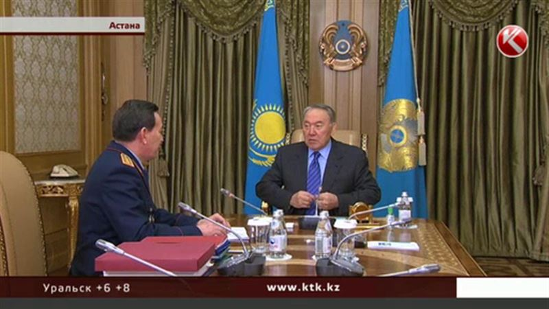 Глава МВД рассказал президенту, как накажут нарушителей во время выборов