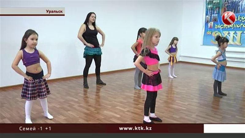 Казахстанские прокуроры заявили, что танцы провоцируют педофилов