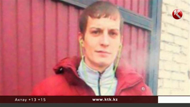 В Уральске ищут 25-летнего парня