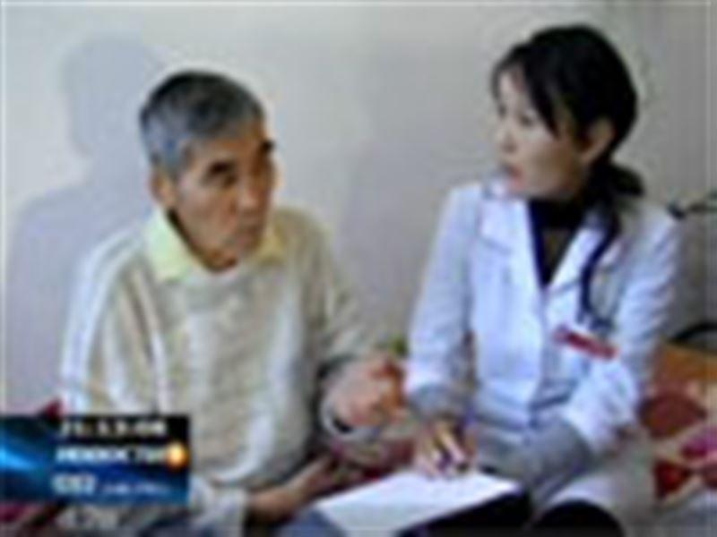 Семейские врачи разыскивают родственников необычного пациента