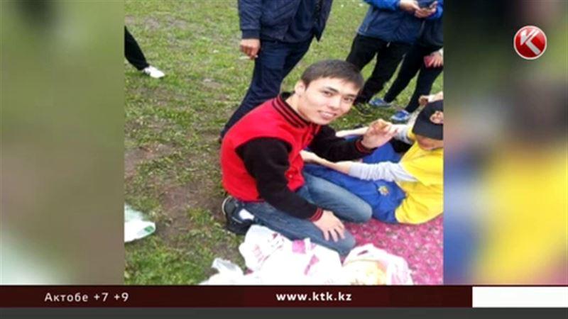 Родные убитого в Алматы студента хотят получить 11 миллионов