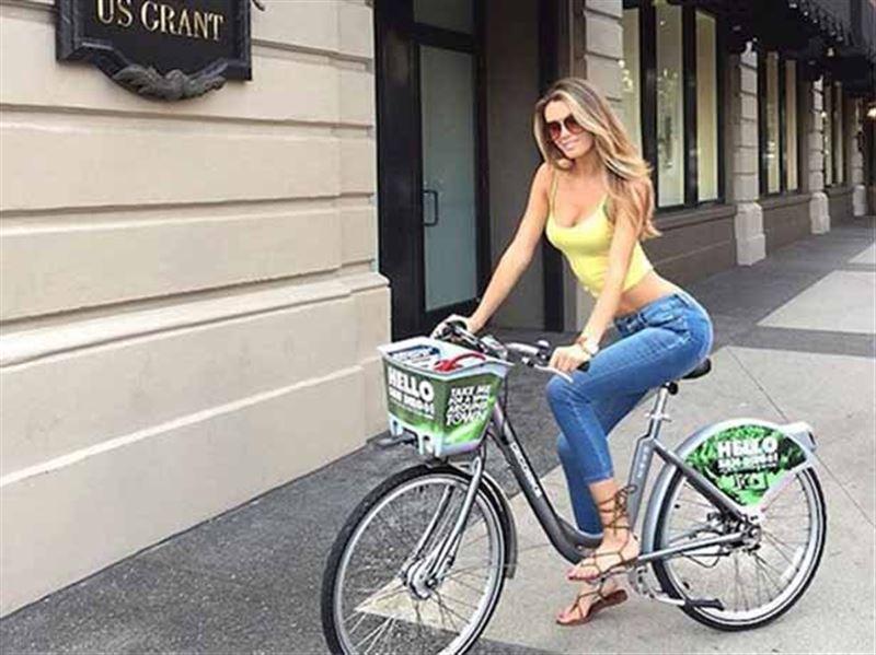 «Дорогу велосипедам!» или как Байбек пытается вклиниться в тренд