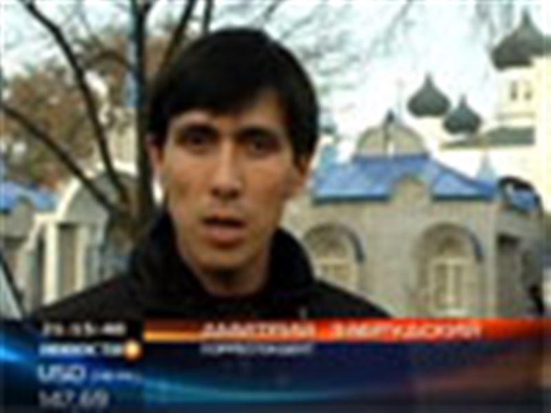 В Кыргызстане задержана банда преступников, которая несколько месяцев нападала на церкви