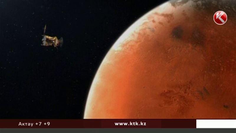 На «Байконуре» готовятся отправить ракету на Марс