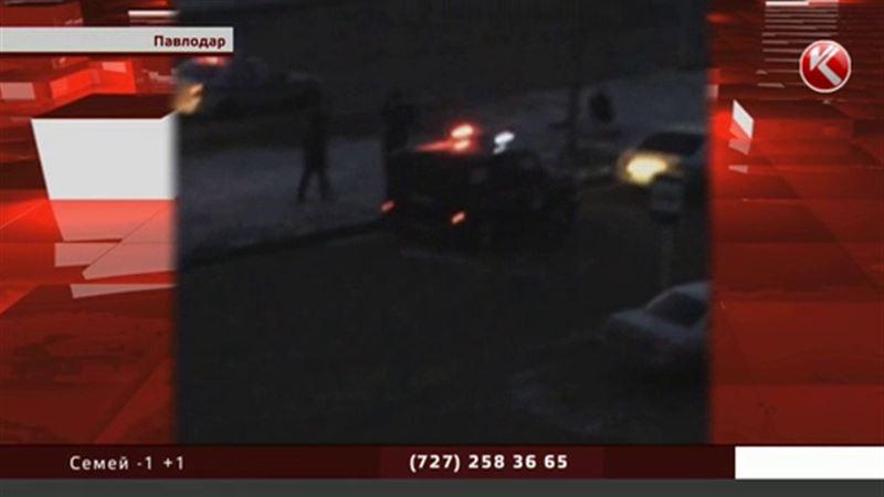 В Павлодаре расследуют смерть пешехода, которого сбил участковый