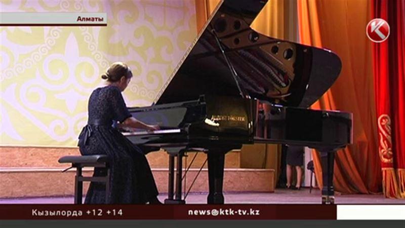 В Алматы выбрали шесть лучших музыкантов
