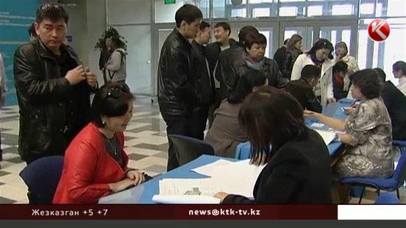 Центризбирком завершил аккредитацию международных наблюдателей