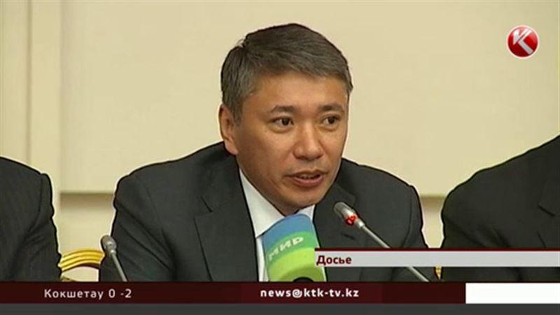 Ермегияев предстанет перед судом в конце недели