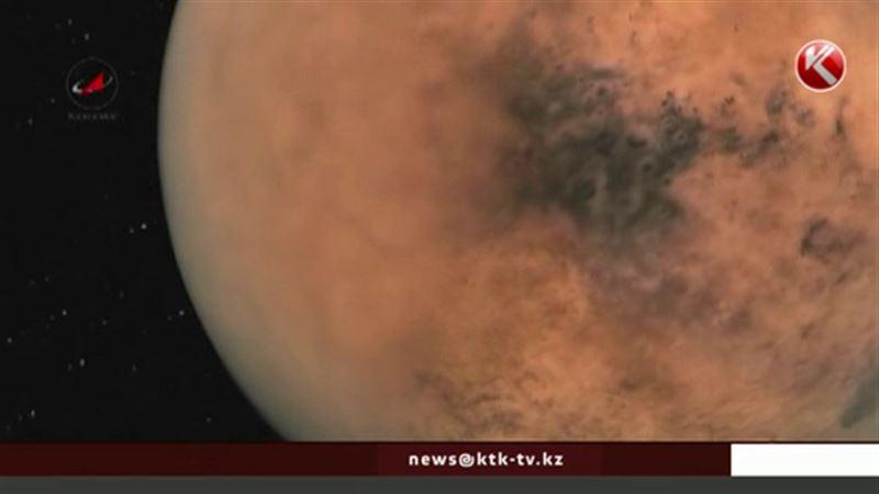 Европейские и российские ученые ищут жизнь на Марсе