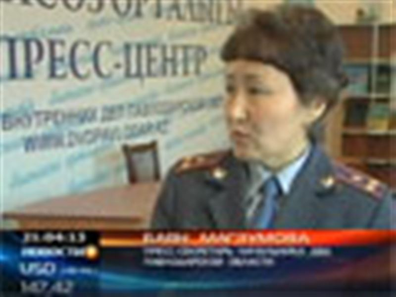 В Павлодаре 30-летний мужчина покончил жизнь самоубийством прямо в комнате оперативно-следственной группы