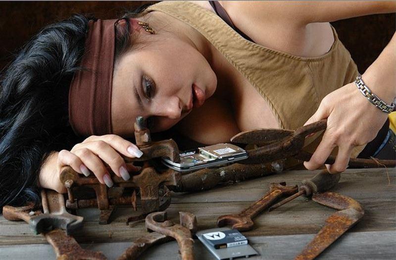 Жизнь без мобильника: фантастика или реальность