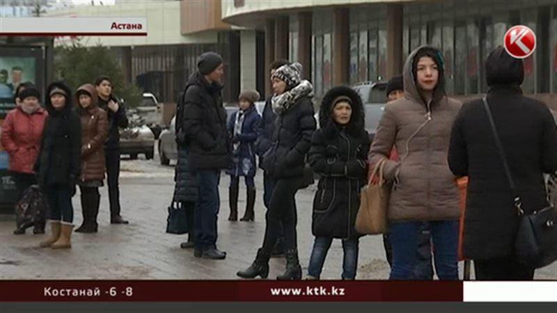 Казахстанцам могут начать платить за то, что они есть
