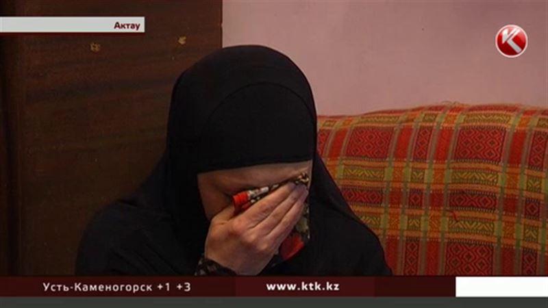 В Актау избавлялись от клопов, а убили двоих детей