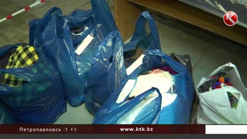 «Караван доброты»: казахстанцы ставят рекорд неравнодушия