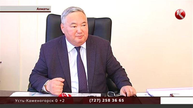 Репортеры КТК проверили директора зоопарка Алматы на знание животных