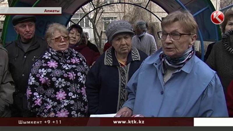 Казахстанцев возмутила новая графа в квитанциях на оплату коммунальных услуг