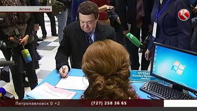 Николай Валуев и Иосиф Кобзон рассказали, что их удивило в Казахстане