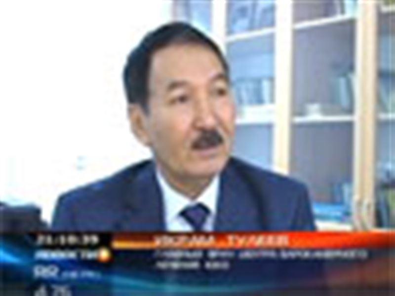 В Тюлькубасском районе Южного Казахстана угарным газом отравилась целая семья