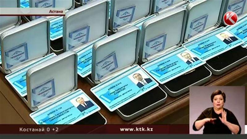 Геннадий Головкин, Илья Ильин и Кайрат Нуртас депутатами не будут