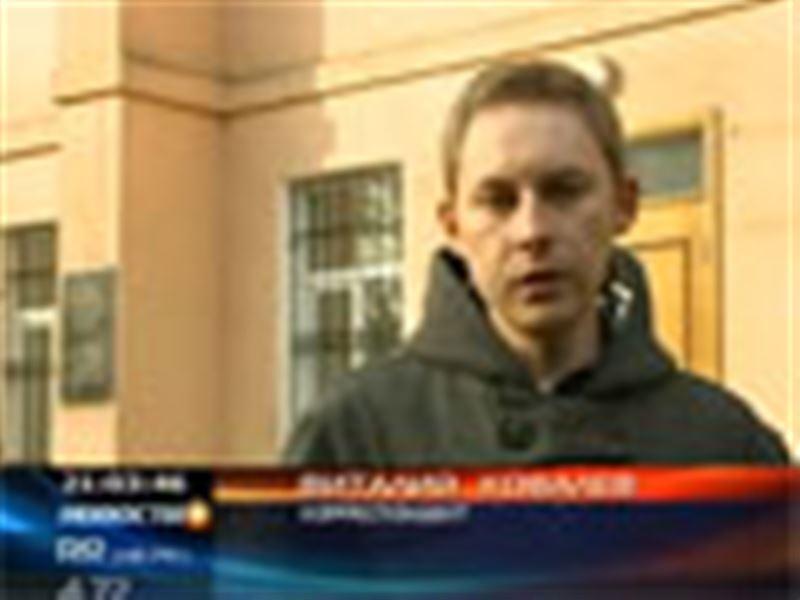 Похищенного из алматинского роддома Ратмира нашли в ходе спецоперации