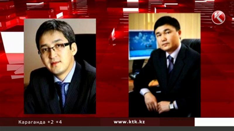 Задержаны сотрудники «Казахтелекома» и Комитета по информатизации