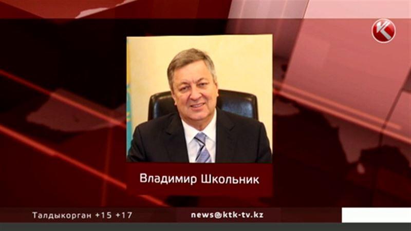 Владимир Школьник остался без кресла
