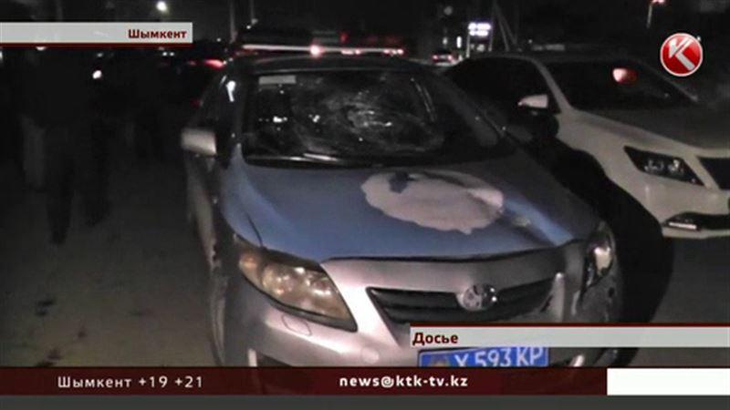 Мужчина, которого сбил полицейский патруль, скончался
