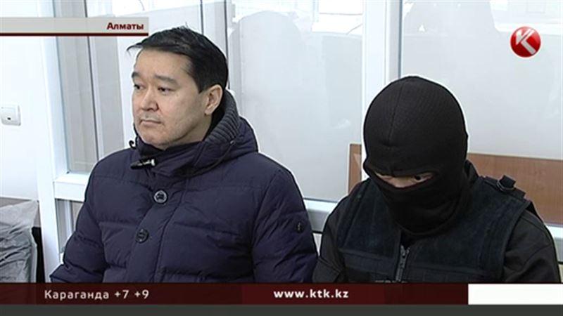 Все фигуранты дела главы Союза журналистов взяты под арест