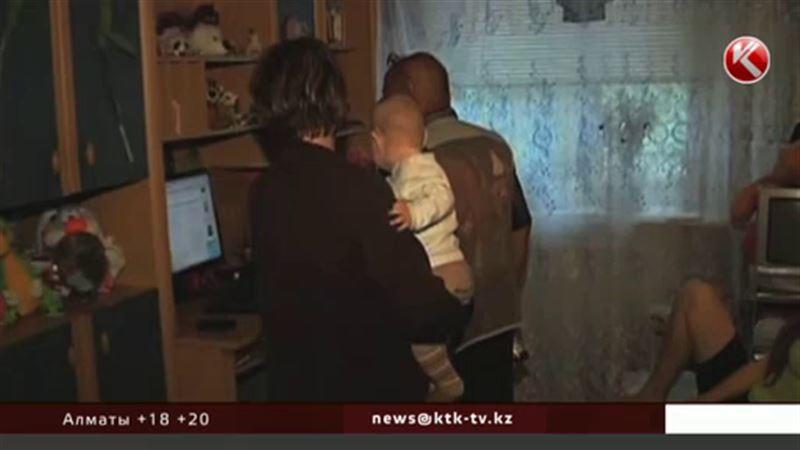 Семья Челаха собирается покинуть Казахстан