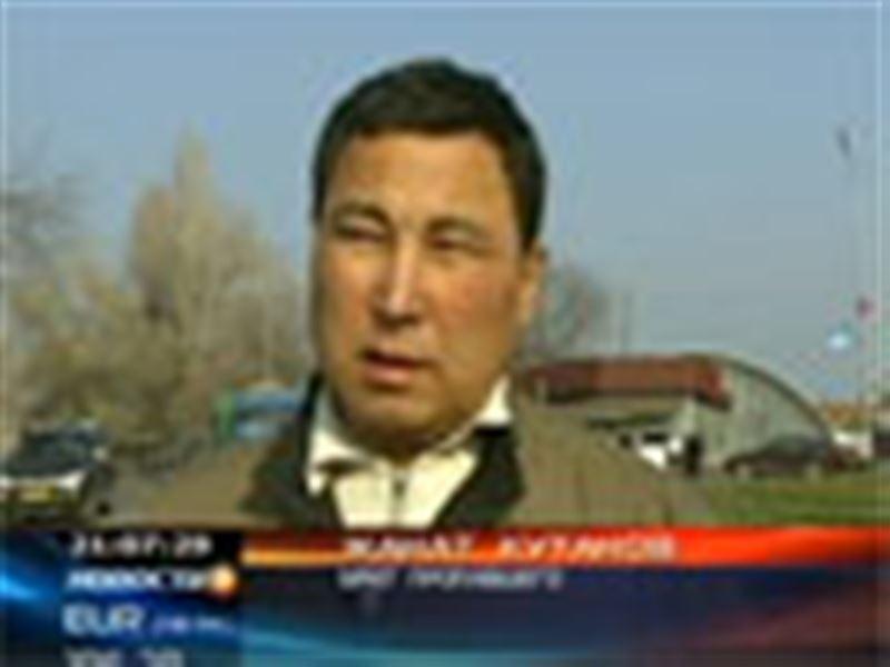 Врачи потеряли постояльца Есикского психоневрологического интерната во время поездки в Алматы