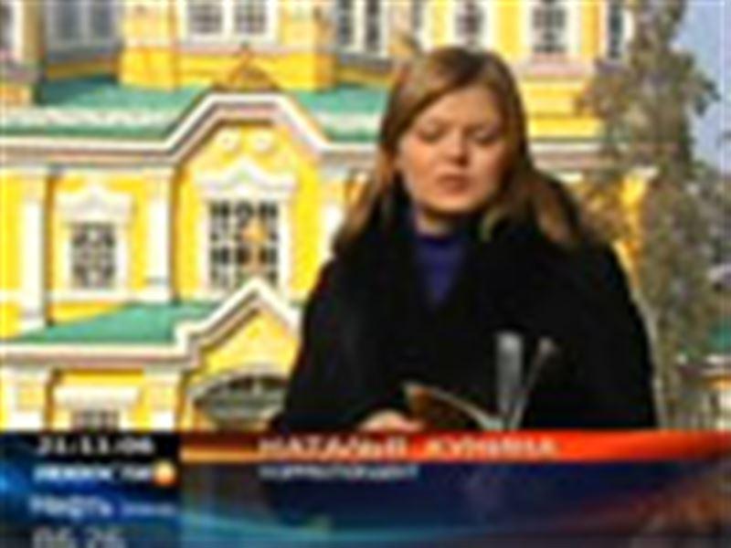 В православных храмах нашей страны, возможно, заговорят по-казахски