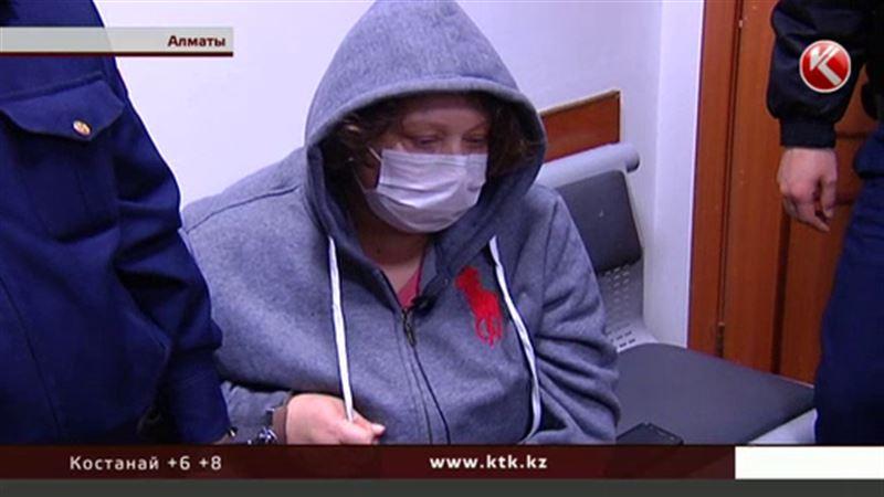 Приговоренных к смертной казни казахстанок доставили из Китая на родину