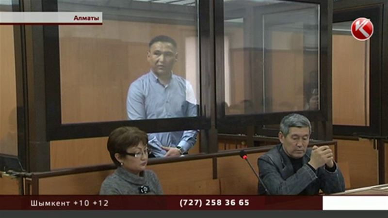 Дело избитого медика: подсудимый заявил, что он сам был жертвой